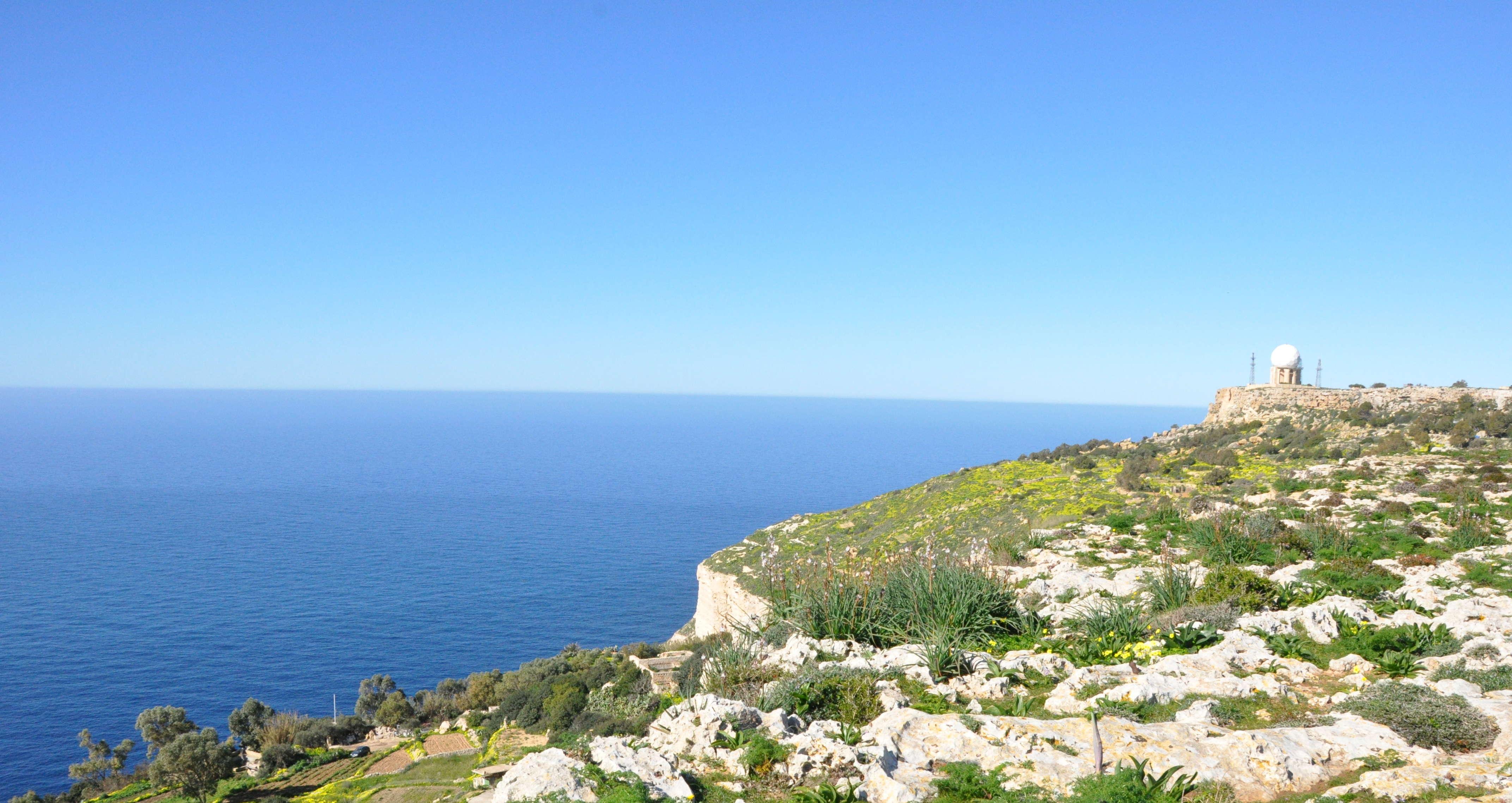 16. Malta