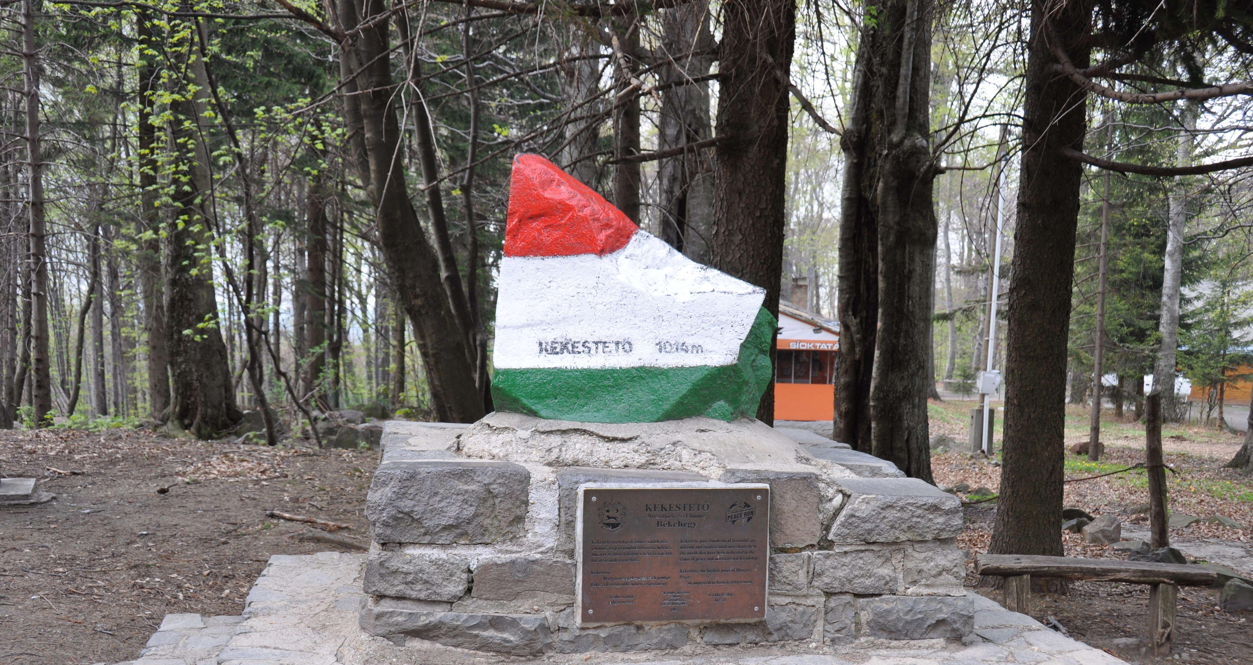 27. Ungarn
